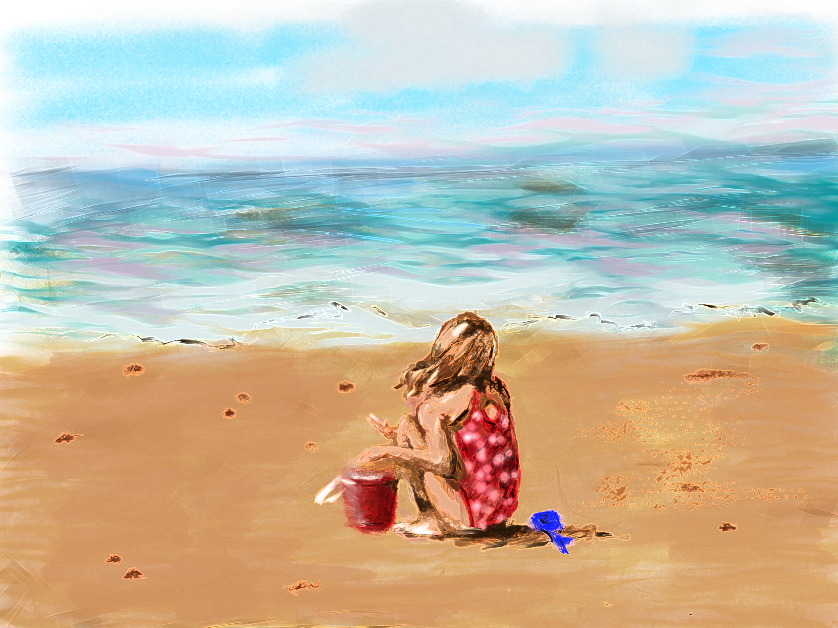 Girl_On_Beach-2
